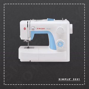 mesin jahit singer Simple™ 3221