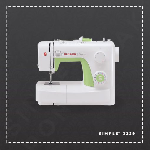 mesin jahit singer Simple™ 3229