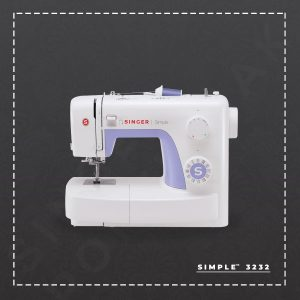 mesin jahit singer Simple™ 3232